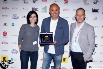 Premio Carriera Catania Film Fest