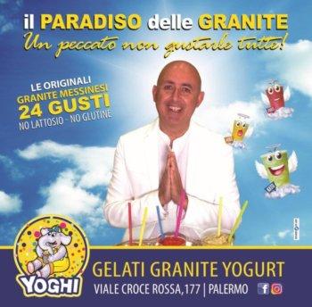 Il paradiso delle granite