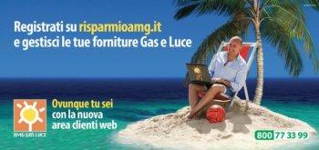Amg Gas&Luce risparmio