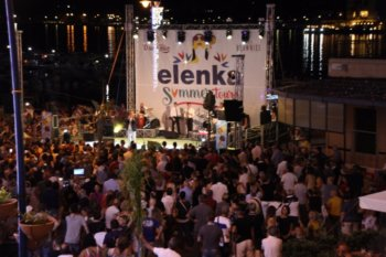 Elenka Summer Tour Mondello