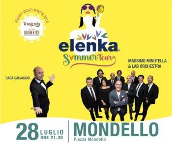 Tour Elenka Mondello