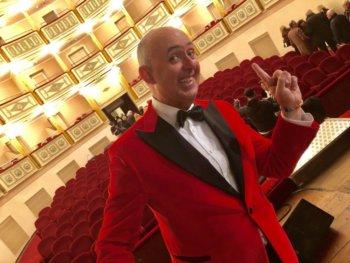 Teatro Foggia